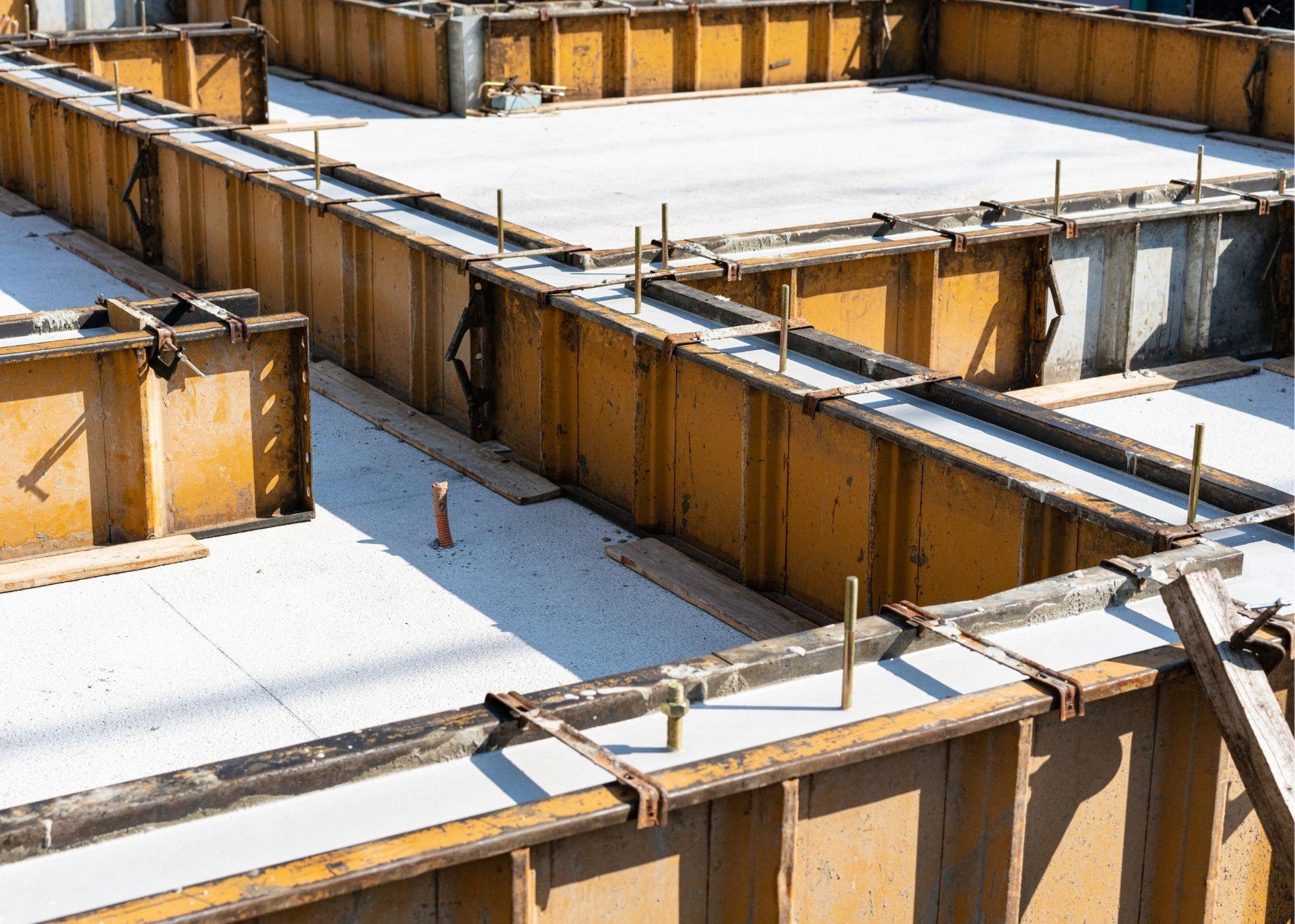 concrete company Grand Rapids MI