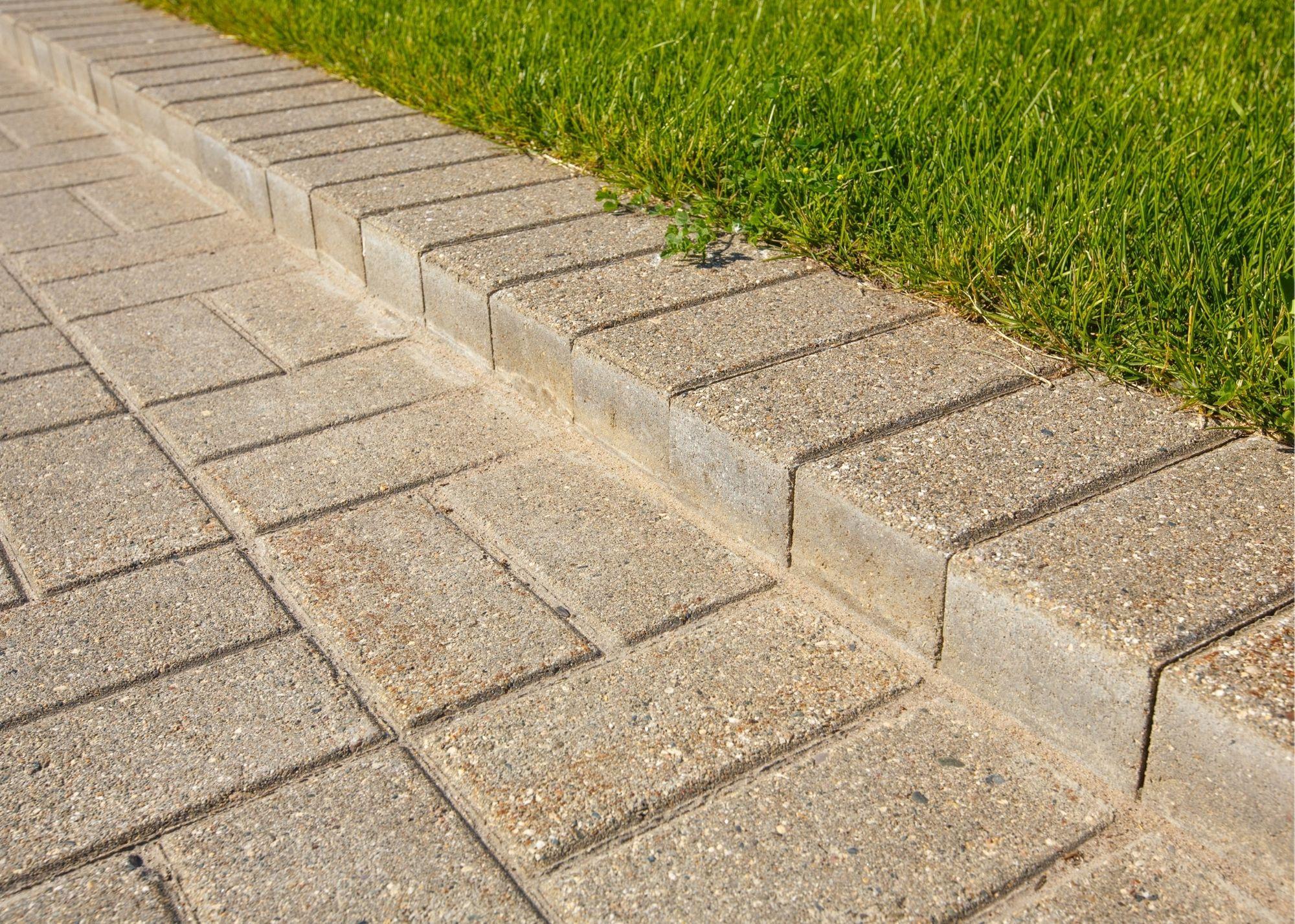 decorative concrete Grand Rapids MI