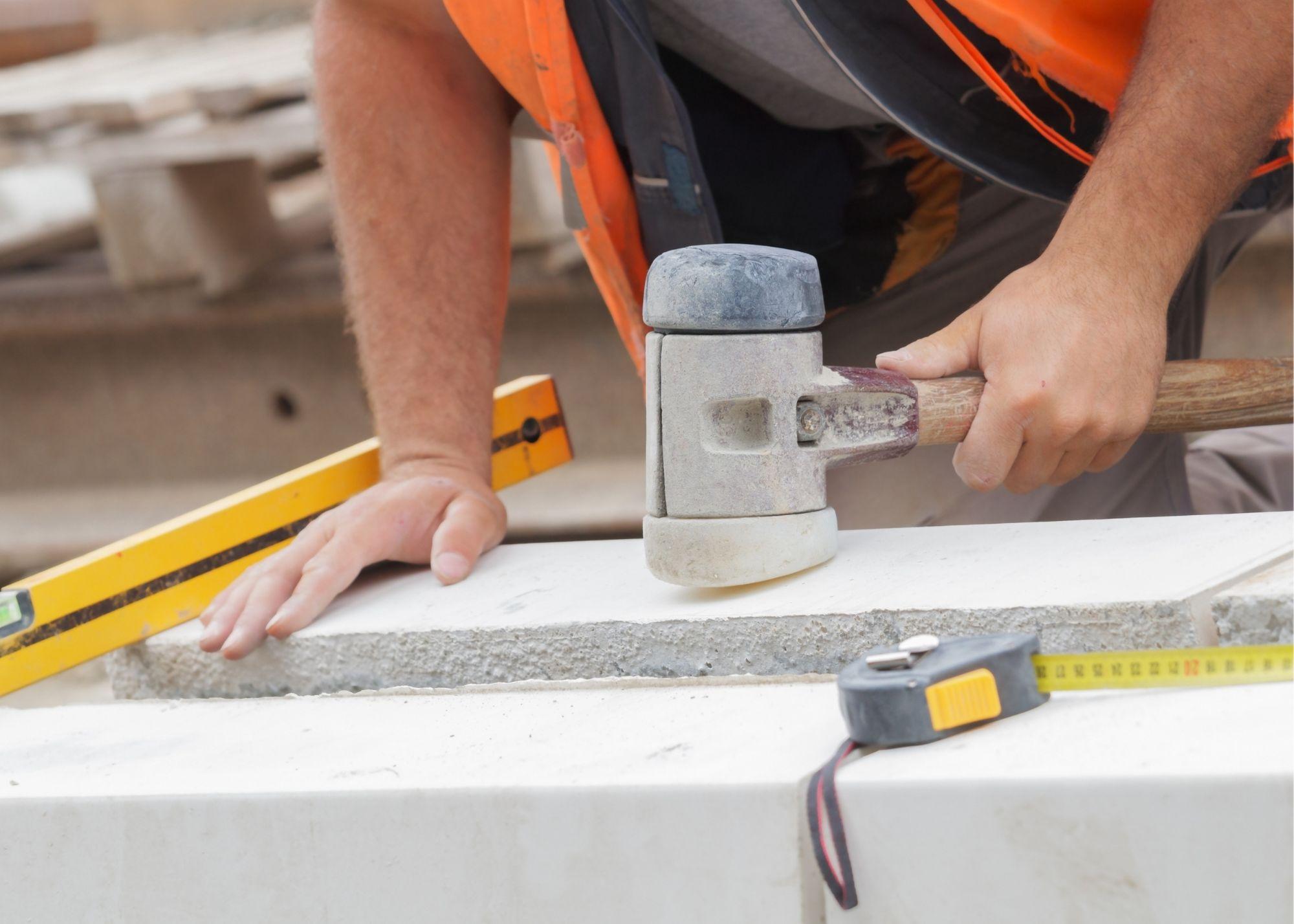 concrete contractors Grand Rapids MI